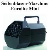 Seifenblasen-Maschine, Mini