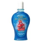 Shampoo Willkommen im Club der alten Säcke