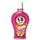 Shampoo Frisch gewaschene 18 Jahre zum 18. Geburtstag