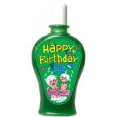 Shampoo Happy Birthday zum Geburtstag