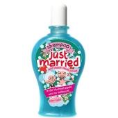 Shampoo Just Married zur Hochzeit