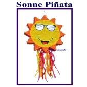 Sonne Pinata
