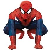 Airwalker Spider-Man ohne Helium