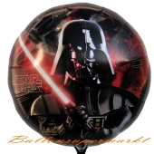 Star Wars Luftballon aus Folie