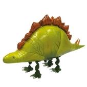 Stegosaurus Airwalker Luftballon
