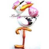 luftballon-zur-geburt-taufe-grosser-storch-girl-maedchen