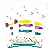 Taschentücher With God´s Blessing zur Konfirmation und Kommunion
