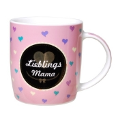 Tasse, Beecher, Lieblings-Mama, zum Muttertag