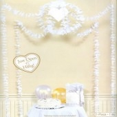 Hochzeit Dekoration Hanging Decoration