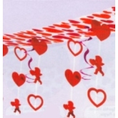 Hearts & Cupids Dekoration