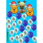 Pooh & Tweety (Midi)