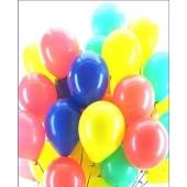 Karneval Maxi-Set 1 / 100er