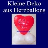 Dekoration zu Liebe und Valentinstag 03