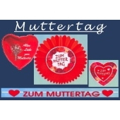 Muttertags-Deko 01