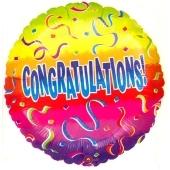 Congratulations 2 (ungefüllt)