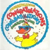 Congratulations 1 (ungefüllt)