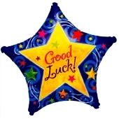 Good Luck 4 (ungefüllt)