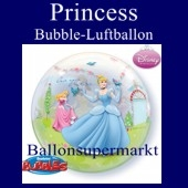 Princess Dreamland, Bubble Luftballon (ohne Helium)