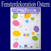 Fensterdekoration Ostern