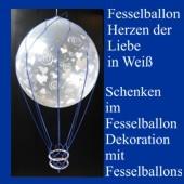 Fesselballon-Herzen-der-Liebe-Weiß