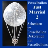Fesselballon-Just-Married-2-Hochzeit