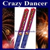 Feuerwerk Crazy Dancer, Römisches Licht