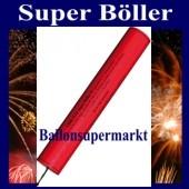 Feuerwerk Super Böller, 80 Stück