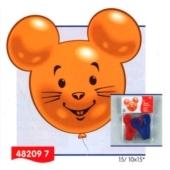 "Luftballons ""Maus"""