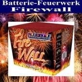 Feuerwerk, Firewall Batteriefeuerwerk