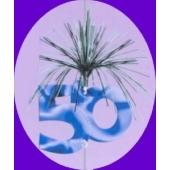 Geburtstag Cascade Column 50