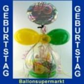 Geschenkballon Geburtstag