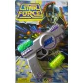 Star Force Erbsenpistole