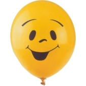 "Luftballons ""Sunny"""