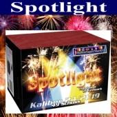 Feuerwerk, Spotlight, Multi-Effekt Batteriefeuerwerk