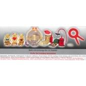 Geschenkballon-Set