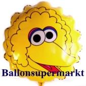 Tiffy Luftballon aus Folie inklusive Helium