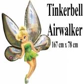Airwalker, Tinkerbell ohne Helium