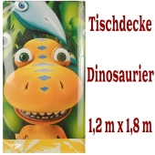 Party-Tischdecke Dinosaurier