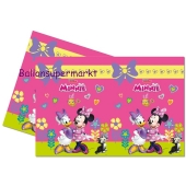 Party-Tischdecke Minnie Maus Happy Helpers