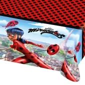 Party-Tischdecke Miraculous Ladybug