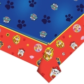 Party-Tischdecke Paw Patrol Adventures