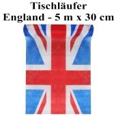 Tischläufer England