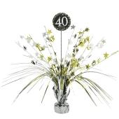 Tischstander Sparkling Celebration 40