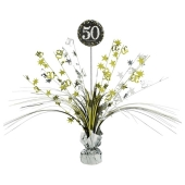 Tischstander Sparkling Celebration 50
