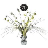 Tischstander Sparkling Celebration 70