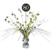 Tischstander Sparkling Celebration 80