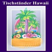Tischständer-Hawaii-Partydekoration