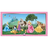 Party-Poster Disney Princess