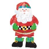 Weihnachtsmann Airwalker