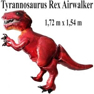 Airwalker Tyrannosaurus Rex, ungefüllt